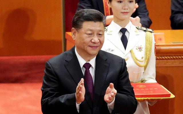 Xi apuesta por continuar las reformas en China: 'La apertura trae progreso'