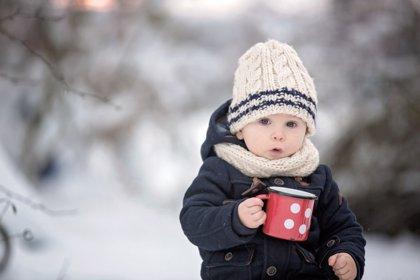 En invierno, protege la salud de tu bebé a través de su dieta
