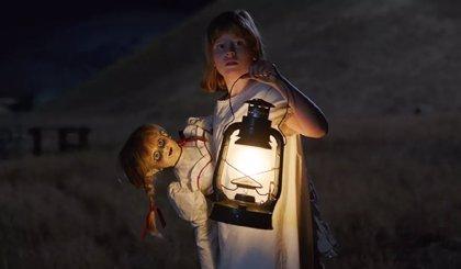 Así será Annabelle 3: más cerca de Expediente Warren (The Conjuring) que del resto de spin-offs