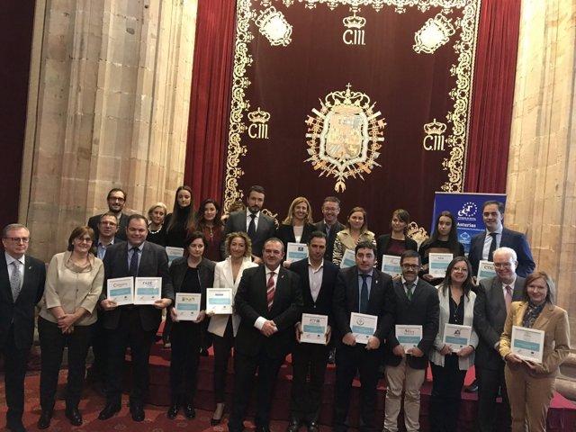 Asturias Región Emprendedora