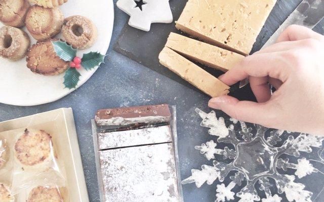 Navidad, dulce Navidad: ¡quizás demasiado dulce!
