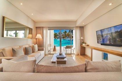 Meliá abre un hotel de lujo en República Dominicana tras una inversión de 96,6 millones en su remodelación