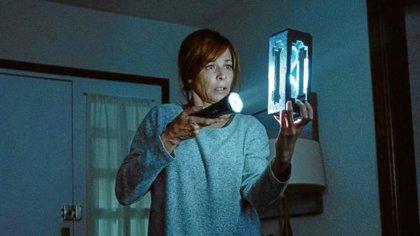 Belén Rueda, un madre irreductible en El Pacto, que llega en DVD y Blu-Ray