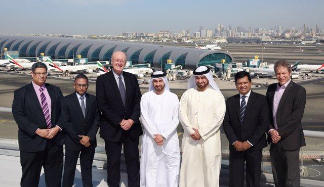 Emirates amplía su acuerdo con SAA