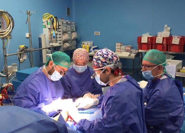 Cirugía de mujer a hombre