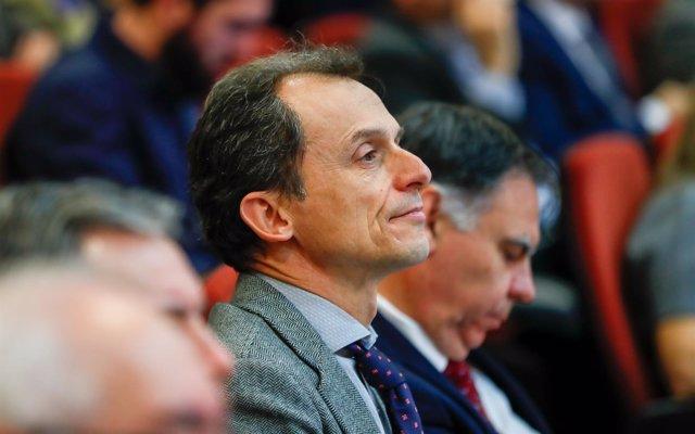 El PP a Pedro Duque: 'Con las ideas de Carmen Calvo usted nunca habría ido al espacio, no le habría dejado'