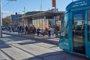 Los trabajadores del tranvía de Tenerife amplían y endurecen la huelga a partir del 28 de diciembre