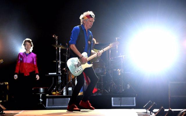 Keith Richards cumple 75 años: El guitarrista de los Rolling Stones en 5 clásicos