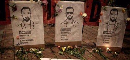 Asesinan a Neri Esteban Pedro y Domingo Esteban Pedro, activistas de la región guatemalteca de Ixquisis