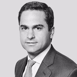 Diego San José, directivo de Blackstone y nuevo presidente de Testa