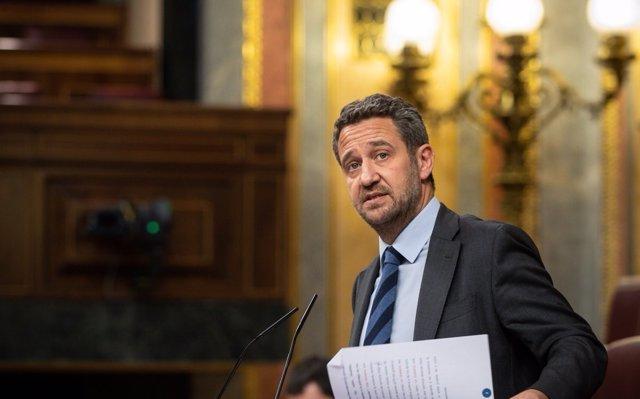 PSOE, Podemos y PDeCAT rechazan las medidas que exige el PP al prorrogar los Presupuestos
