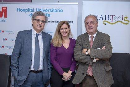 Investigadores del Hospital de Getafe validan herramientas para diagnosticar la fragilidad en los mayores