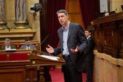 El PP vol que el Govern impedeixi l'adoctrinament a les escoles i revisi llibres de text (David Zorrakino - Europa Press)