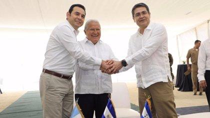 EEUU y México invertirán más de 35.000 millones para impulsar el desarrollo en Centroamérica