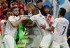 River Plate cae por penaltis ante Al Ain y queda eliminado del Mundial de Clubes