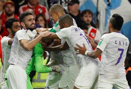 River Plate cae ante Al Ain y es eliminado del Mundial de Clubes