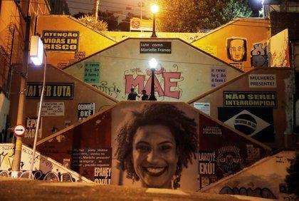 Detienen en Brasil al expolicía sospechoso de participar en el asesinato de la concejala Marielle Franco