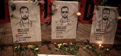Hallan los cuerpos de dos activistas en el norte de Guatemala