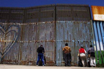 Hallan los cuerpos de dos jóvenes migrantes provenientes de Honduras en la frontera entre México y EEUU