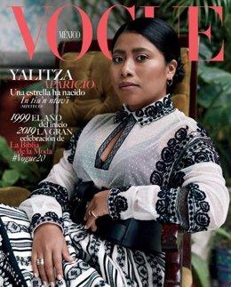 Yalitza Aparicio Vogue México