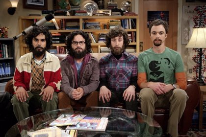 The Big Bang Theory ficha a un nuevo personaje antes de su final
