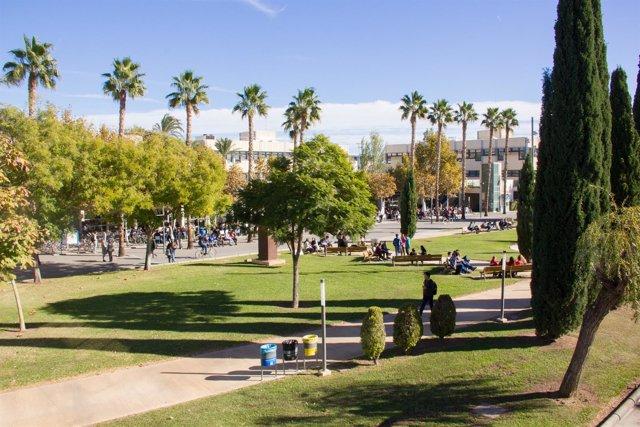Campus de la Politècnica de València