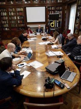 La PDLI presenta un estudio sobre la reforma del copyright