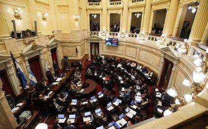 El #MeToo argentino llega al Senado de la Nación