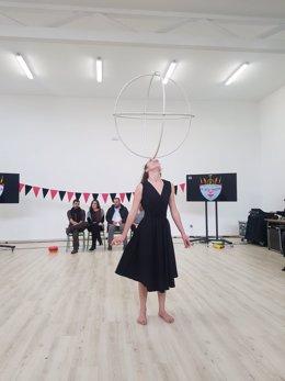 Presentación la extensión del Teatro Circo Price en Fuencarral