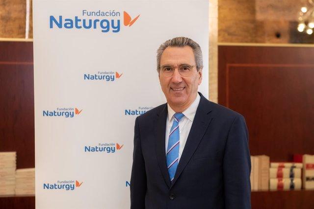 El director general de la Fundació Naturgy, Martí Solà.
