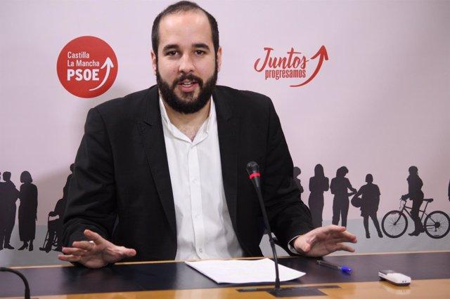 Miguel González, PSOE