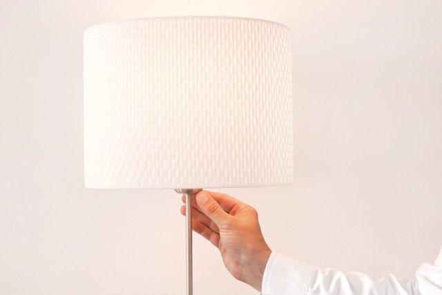 Apaga la luz, lámpara, bombilla