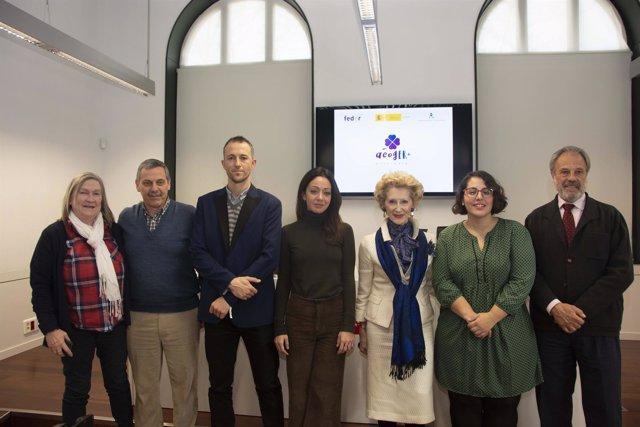 Campaña 'AcogER+enfermera' de FEDER y el Consejo General de Enfermería