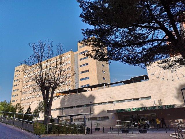 Hospital de Jaén