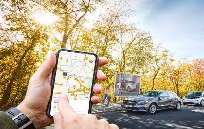 Estados unidos da 'luz verde' a la 'joint venture' de BMW y Daimler