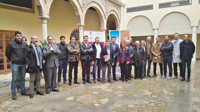 Presentación del programa para San Antón 2019.