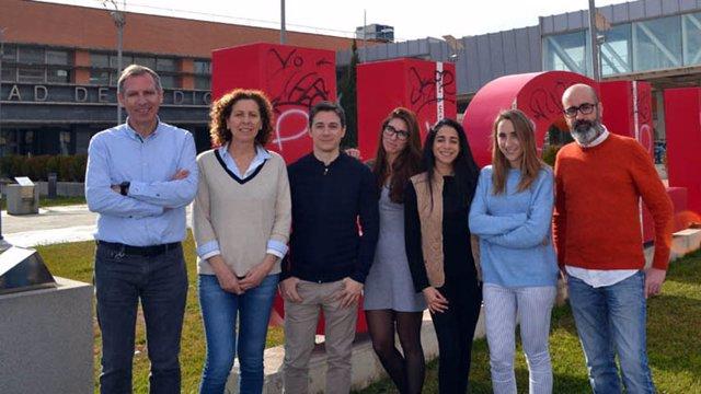 Investigadores de la UCLM