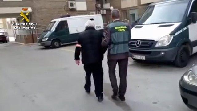 Detenido en Castellón por la muerte de una mujer embarazada en 1981