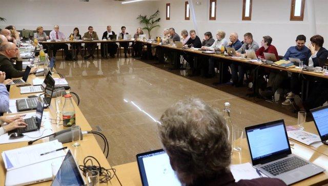 La UIB aprueba su presupuesto para 2019