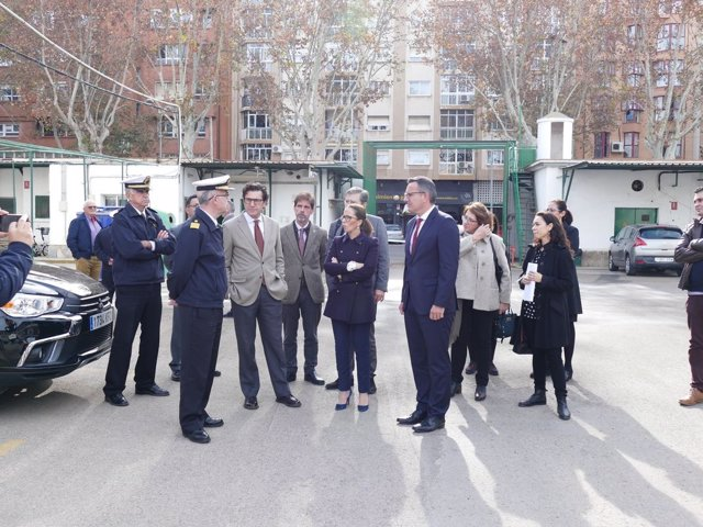 Castejón, Conesa, Del Riquelme y abogados de Cartagena