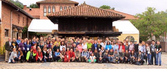 Europarc-España cumple 25 años