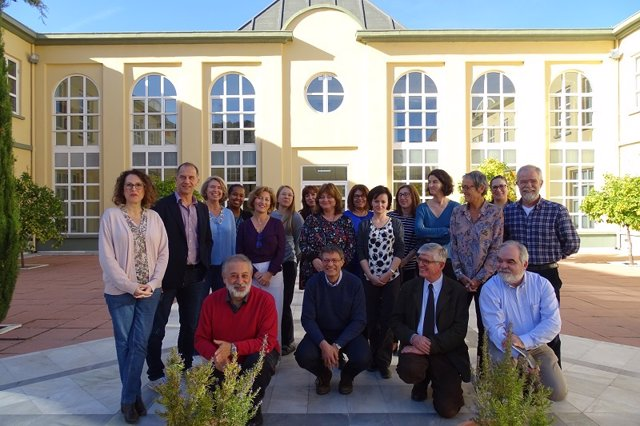 Grupo de trabajo para mejorar acceso a servicios sociales en Europa