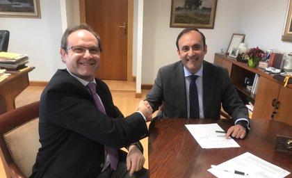 El Grupo Cofares y SEFAC acuerdan colaborar en el desarrollo profesional de la farmacia