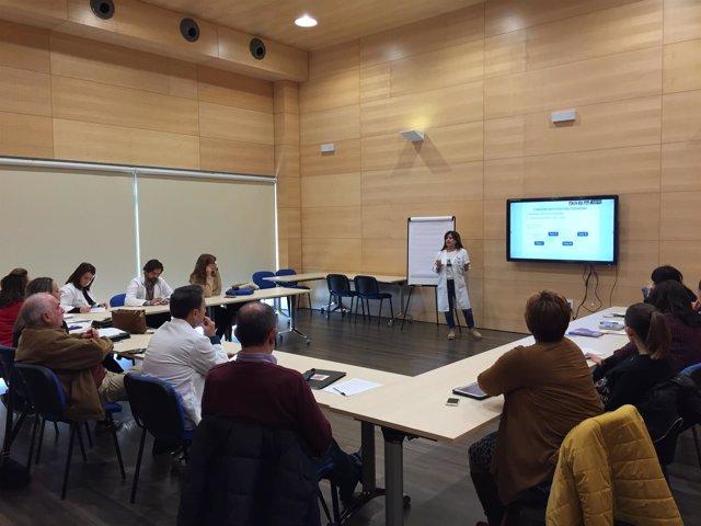 Segunda Comisión de Participación Ciudadana en Ronda