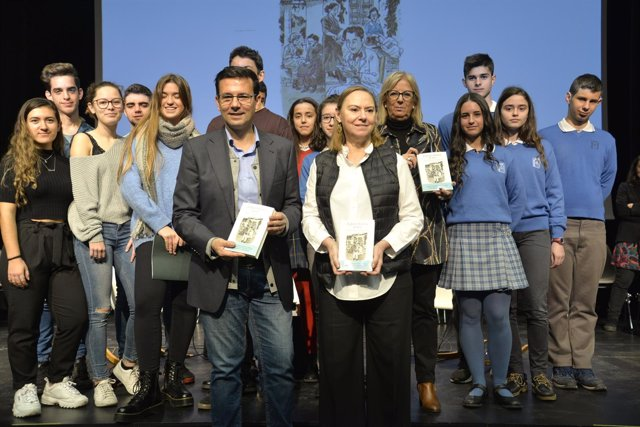 Presentación de la reedición de 'Impresiones y paisajes' de García Lorca