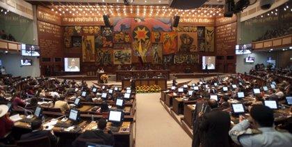 La Asamblea de Ecuador aprueba las reformas a la Ley de Comunicación