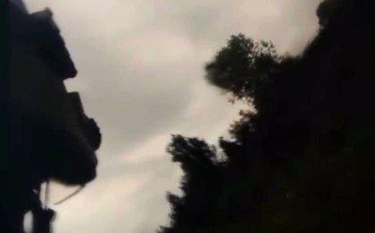 Revelan el vídeo de la muerte de Camilo Catrillanca