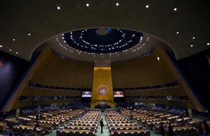 La Asamblea General de la ONU aprueba formalmente el Pacto Mundial para las Migraciones