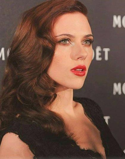 Scarlett Johansson podría estar en Argentina y las redes se revolucionan