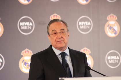 """Un periodista uruguayo denuncia que el presidente del Real Madrid """"pidió al Ajax"""" en el sorteo de la Champions"""